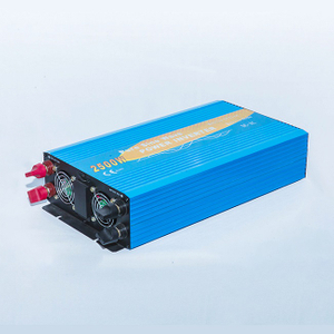 KS2500P Pure Sine Wave Inverter