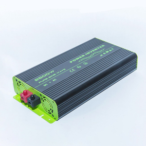 RS2500P New Series Pure Sine Wave Inverter