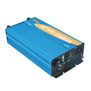 KS1240B AC-DC Battery Charger