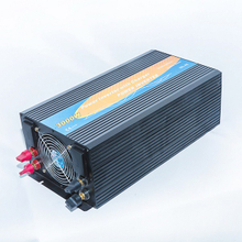 KS3000PC Pure Sine Wave Inverter with Battery Charger
