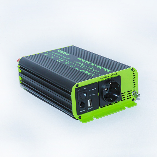 RS500P New Series Pure Sine Wave Inverter